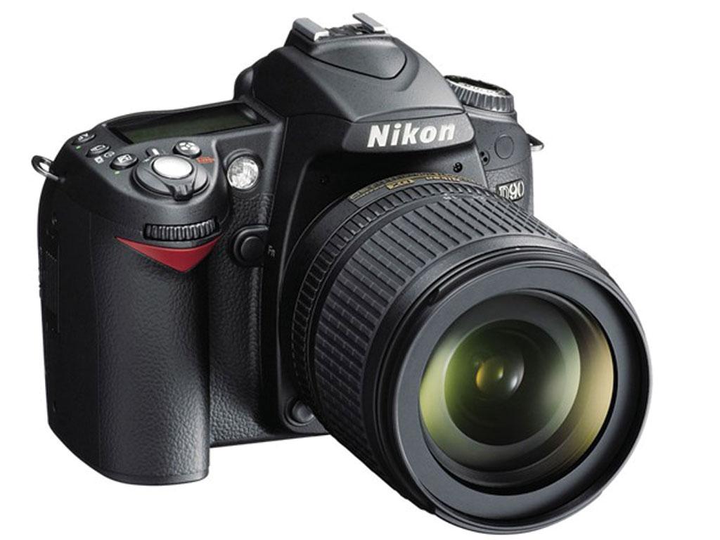 西语摄影及使用单反相机常用词汇